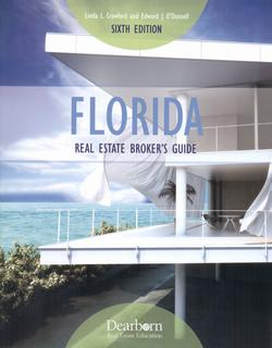 Real Estate Brokerage A Management Guide 9th