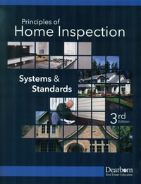 Principles of Home Inspection Textbook
