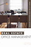 Real Estate Office Management Textbook