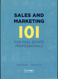 sales and marketing 101 3rd