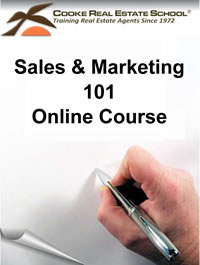 sales and marketing 101 Course