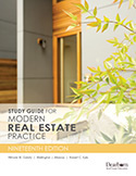 Study Guide For Modern Real Estate Practice Textbook