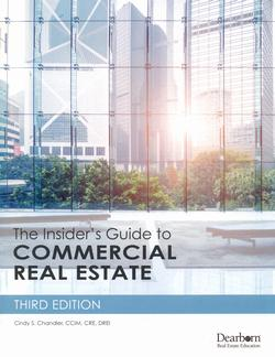 The Insiders Guide to Commercial Real Estate Textbook