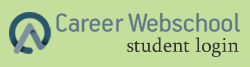 Career Webschool Login Link
